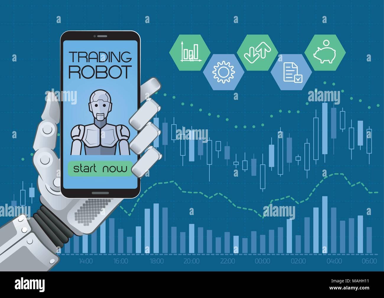verifizierte apps um online geld zu verdienen automatisiertes roboterhandelssystem