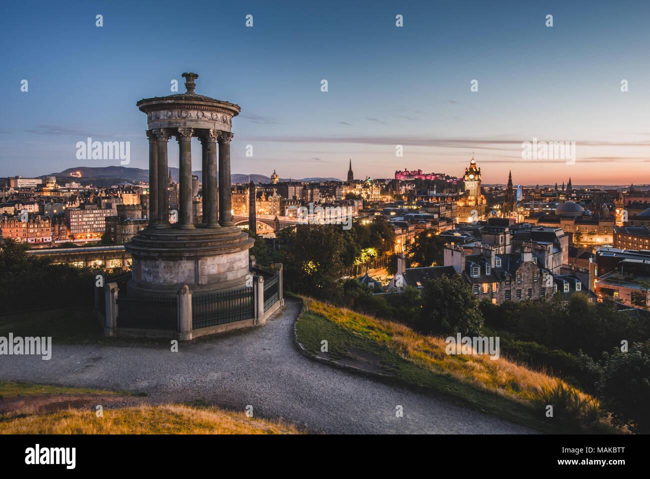 Bilder und Landschaften aus Schottland. Foto: Alessandro Bosio/Alamy Stockbild
