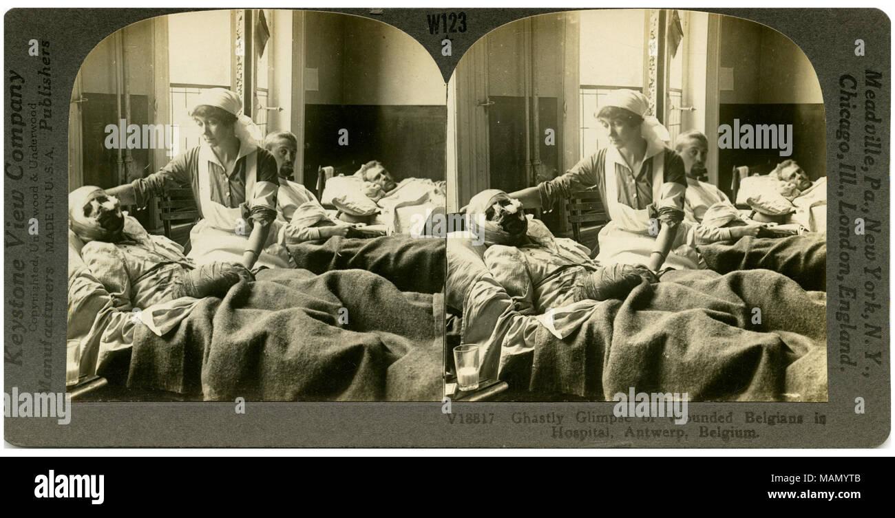Gründe, eine Krankenschwester zu datieren