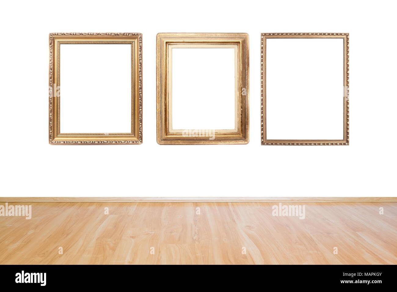 Fein Bilderrahmen An Der Wand Layout Galerie - Rahmen Ideen ...