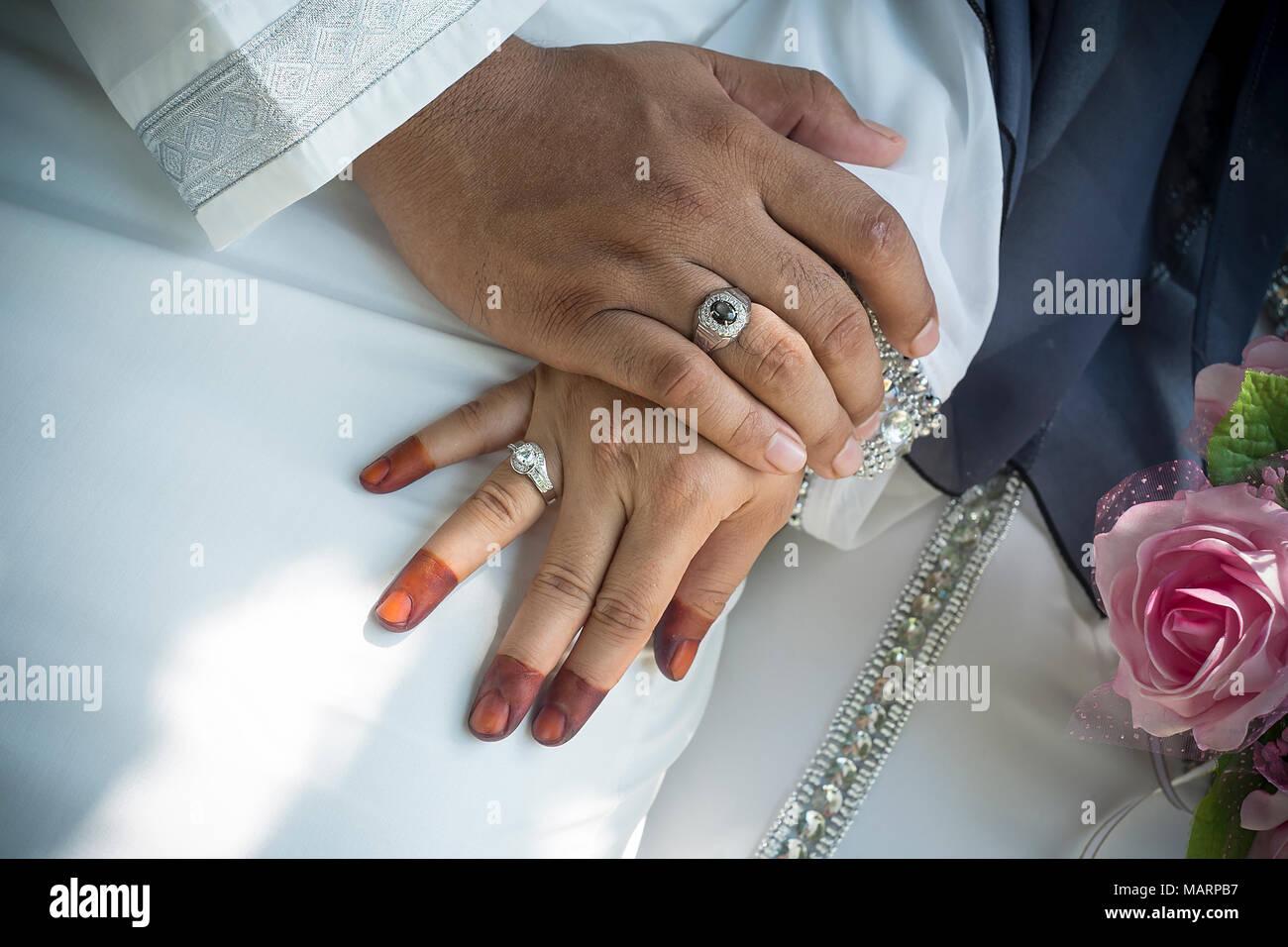Seite ehering islam welche Antrag, Hochzeit,