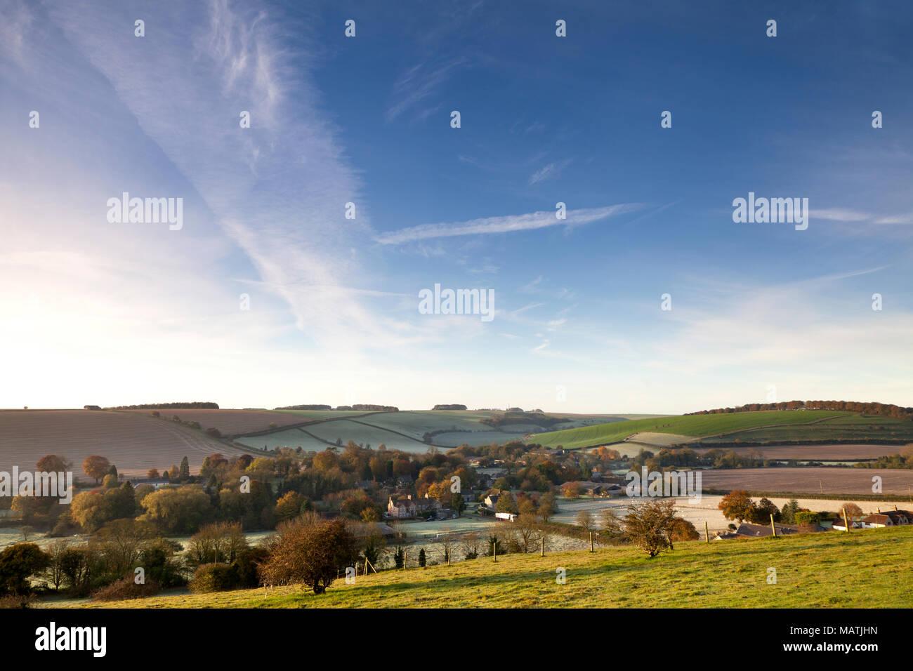 Village Kitchen Stockfotos & Village Kitchen Bilder - Alamy