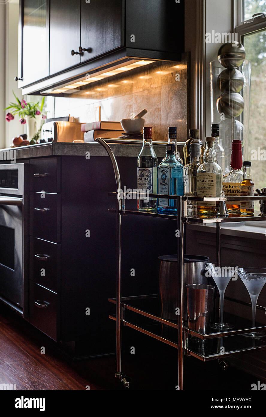 Home Liquor Stockfotos & Home Liquor Bilder - Alamy
