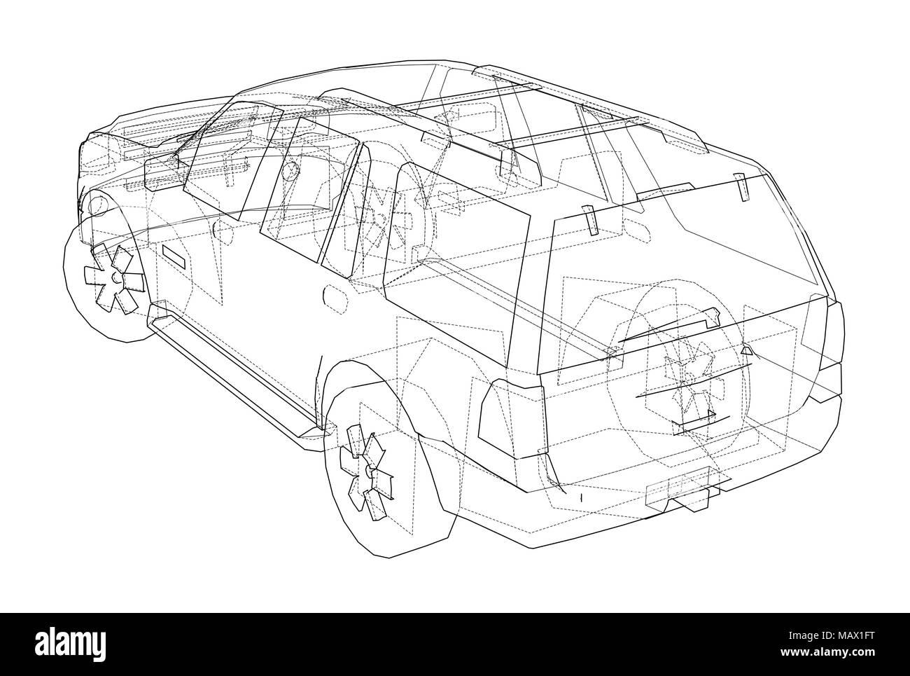 Tolle Auto Skizziert Vorlagen Bilder - Entry Level Resume Vorlagen ...
