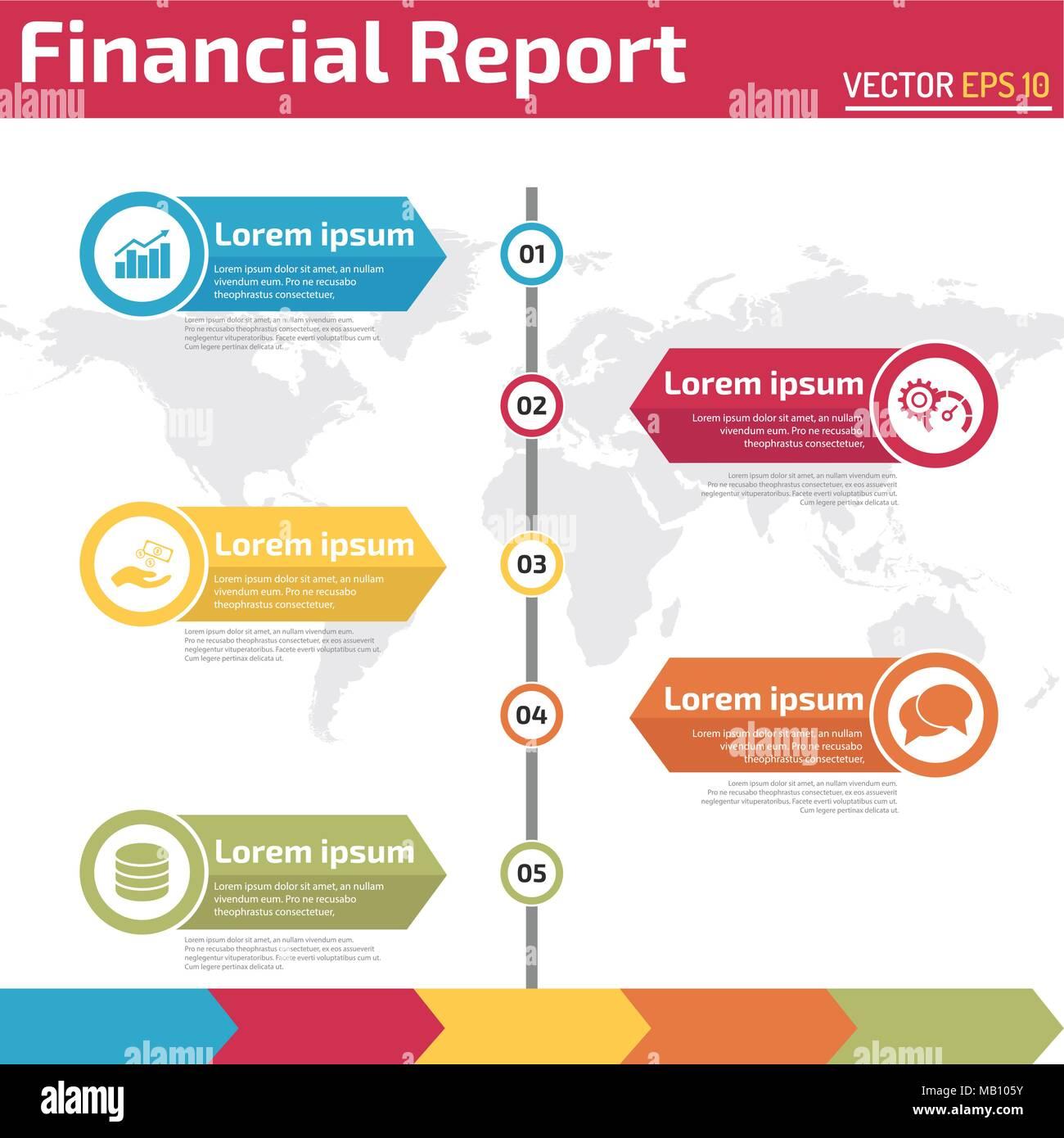 Fantastisch Finanzberichte Vorlagen Zeitgenössisch - Bilder für das ...