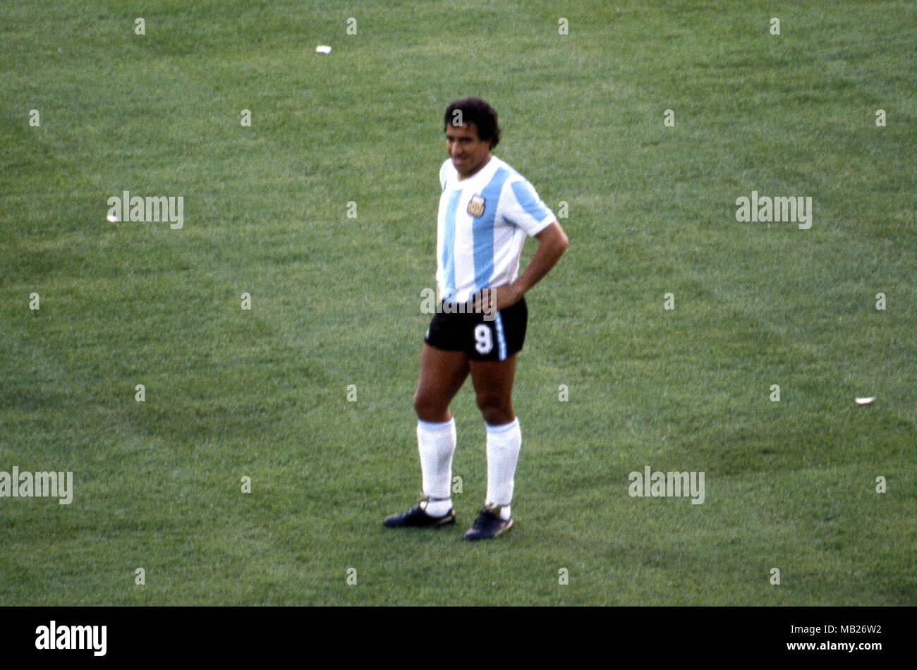 Fifa Wm Espana 1982 Spanien 1982 18061982 Estadio José Rico