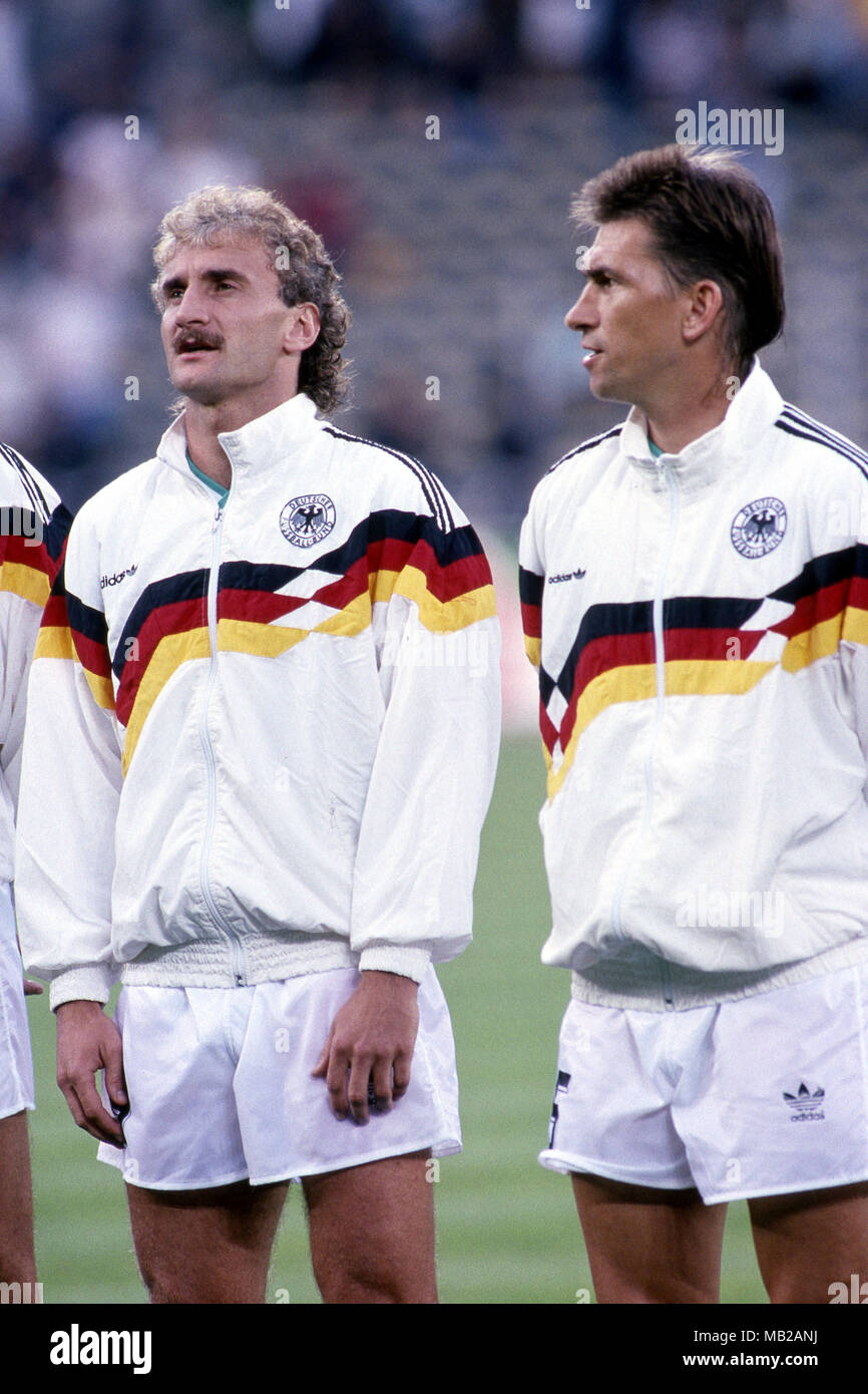 Fifa Fussball Weltmeisterschaft 1990 Italia Italien 1990