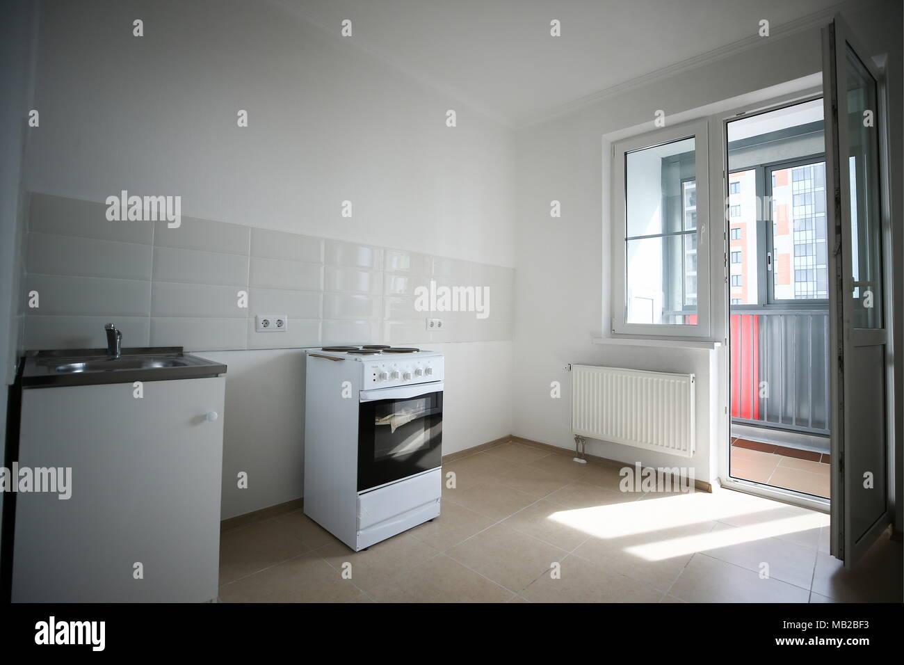 Schön Küche Male Ideen Mit Schwarzen Geräten Galerie - Ideen Für Die ...