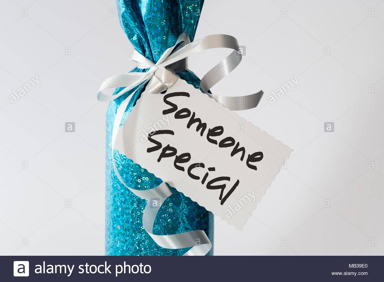 For Someone Special Stockfotos & For Someone Special Bilder - Alamy