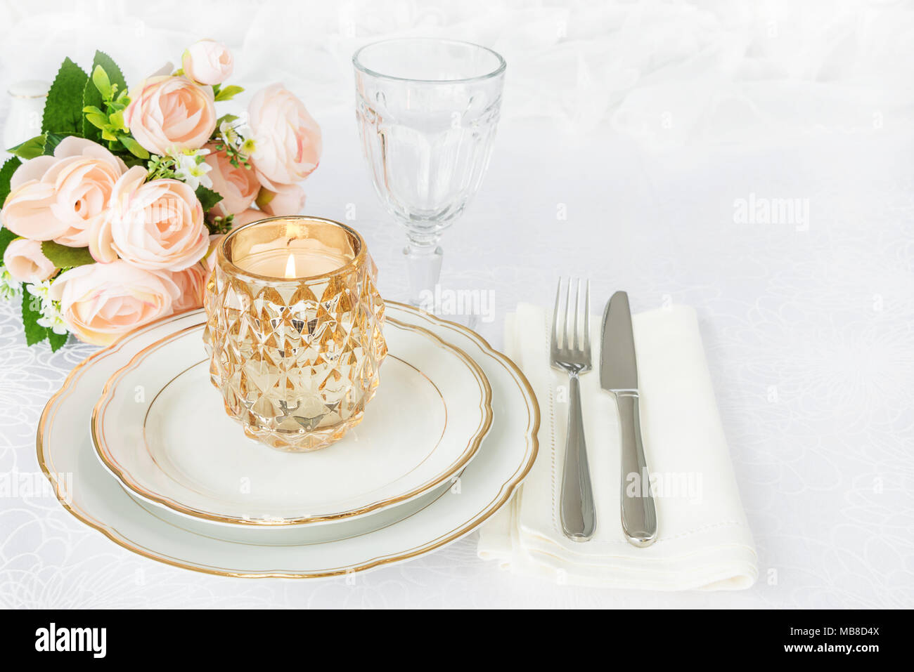 Tisch Decken Besteck Serviette Caseconrad Com