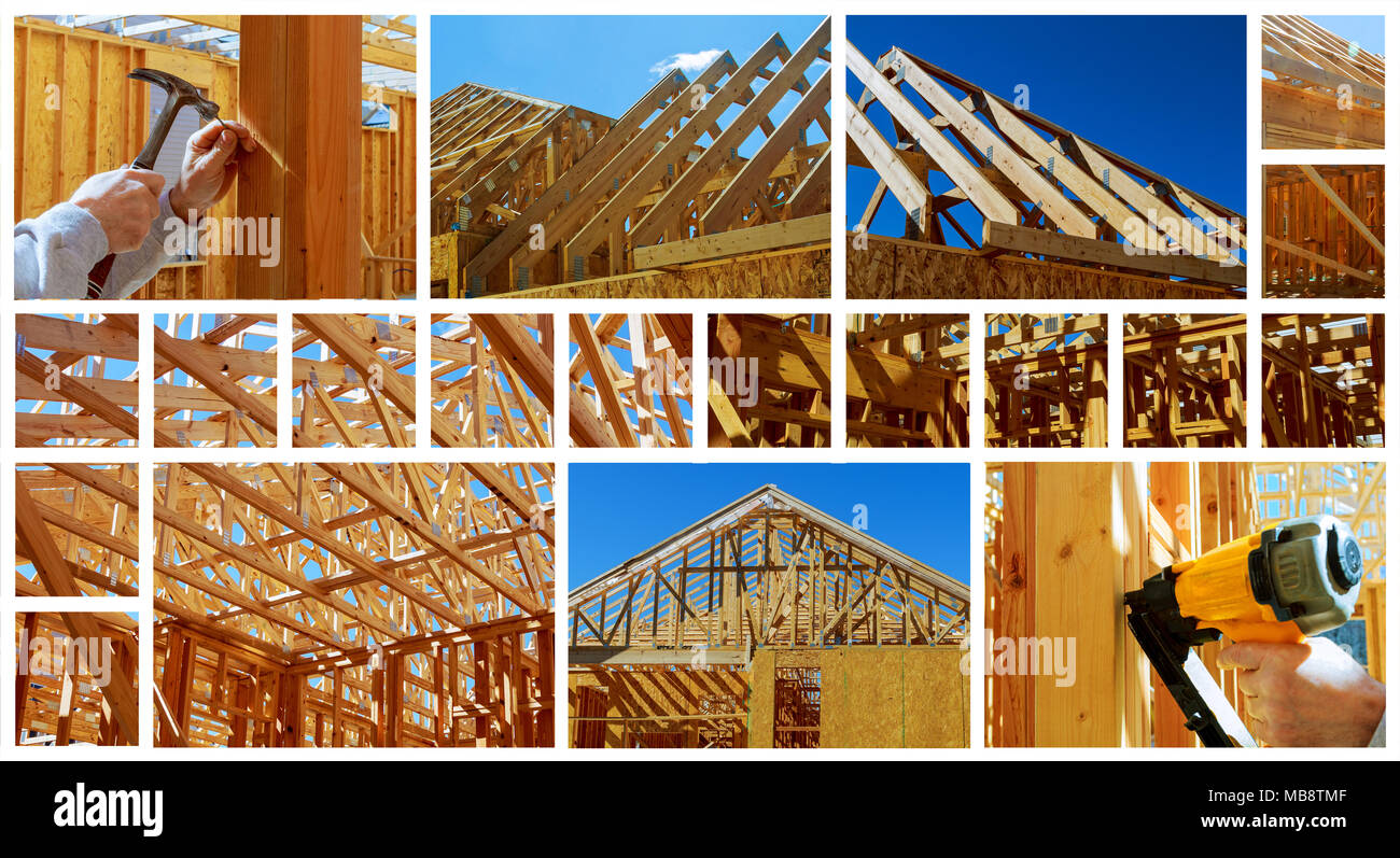 Roof Materials Stockfotos & Roof Materials Bilder - Seite 5 - Alamy