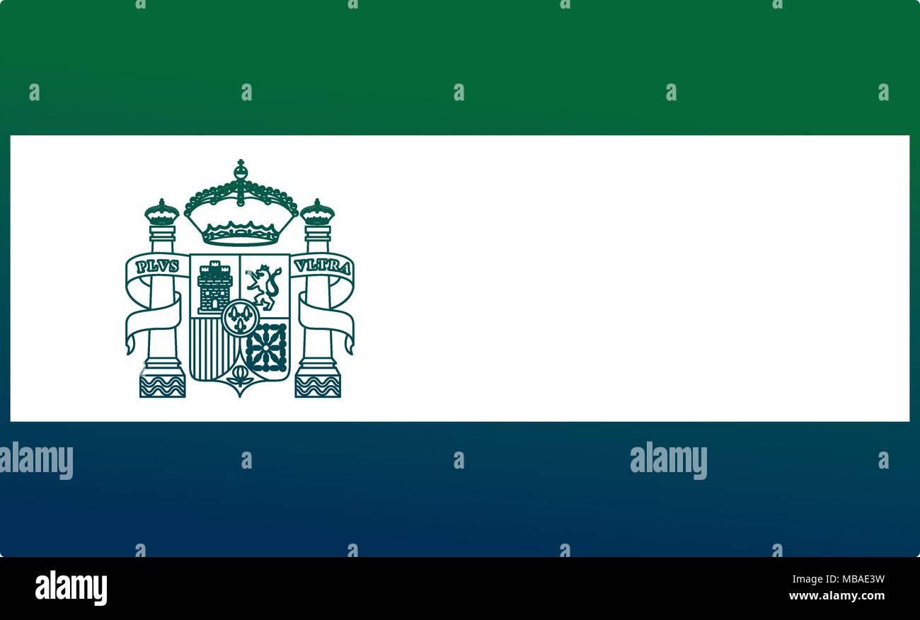 Groß Spanien Flagge Färbung Seite Zeitgenössisch - Druckbare ...