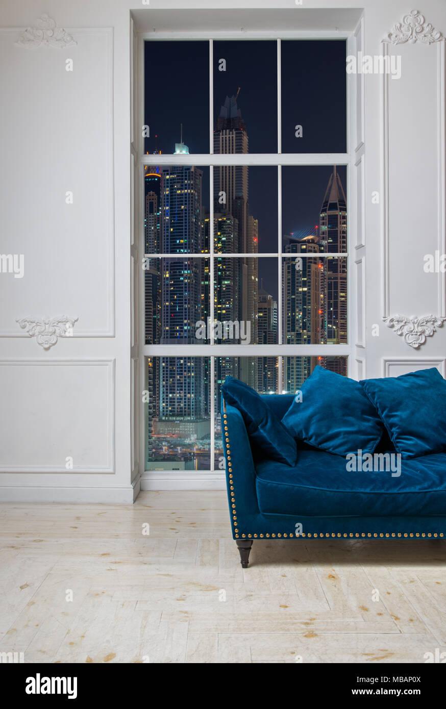 Beste Blaue Couch Wohnzimmer Ideen - Wohnzimmer Design-Ideen ...