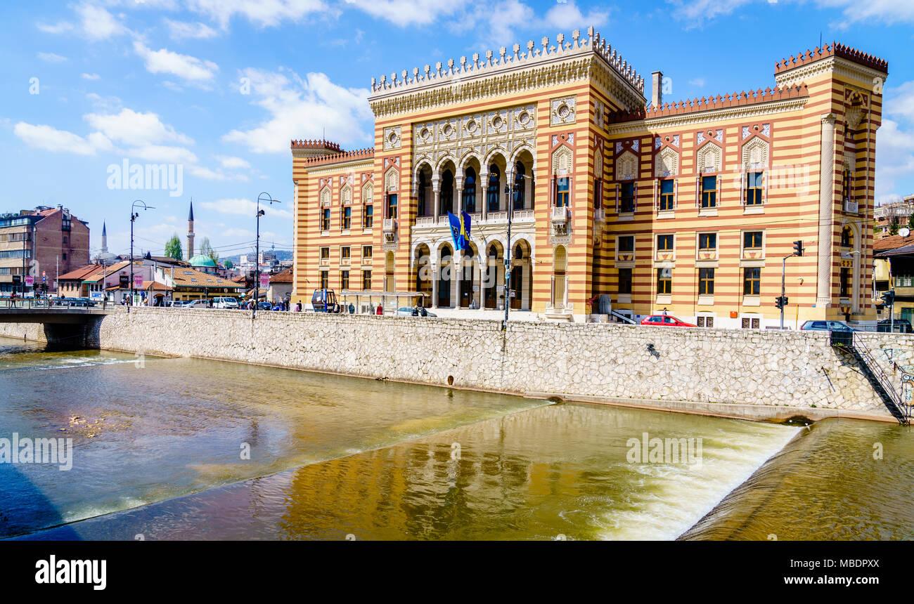 Sarajevo Stockfotos & Sarajevo Bilder - Alamy
