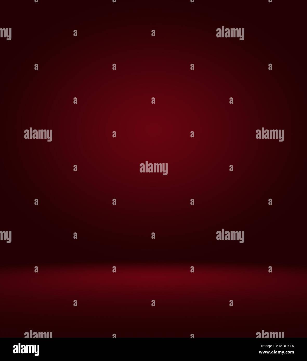 AuBergewohnlich Abstrakt Rot Hintergrund Weihnachten Valentinstag Layout Design, Studio,  Zimmer, Web Template, Business Report Mit Glatten Kreis Gradient Farbe