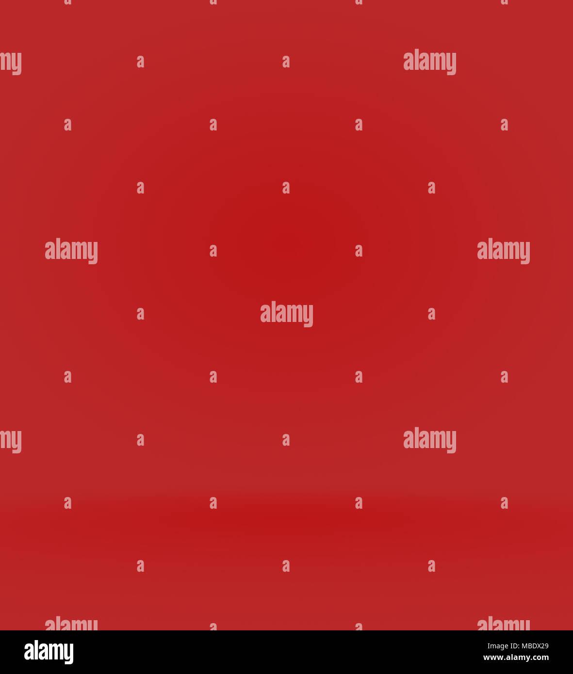 Lieblich Abstrakt Rot Hintergrund Weihnachten Valentinstag Layout Design, Studio,  Zimmer, Web Template, Business Report Mit Glatten Kreis Gradient Farbe