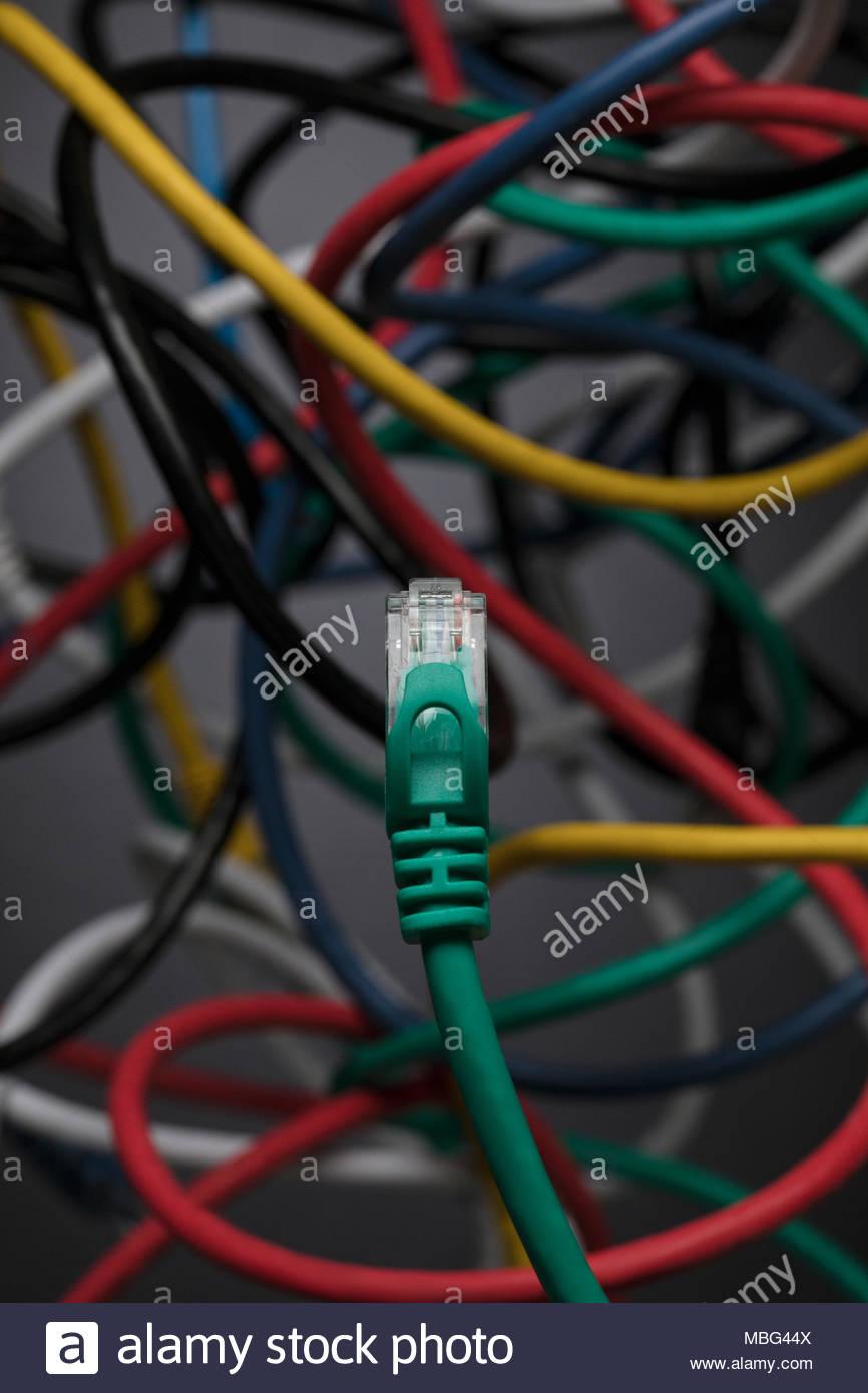 Atemberaubend Lustiges Computer Kabel Diagramm Zeitgenössisch - Der ...