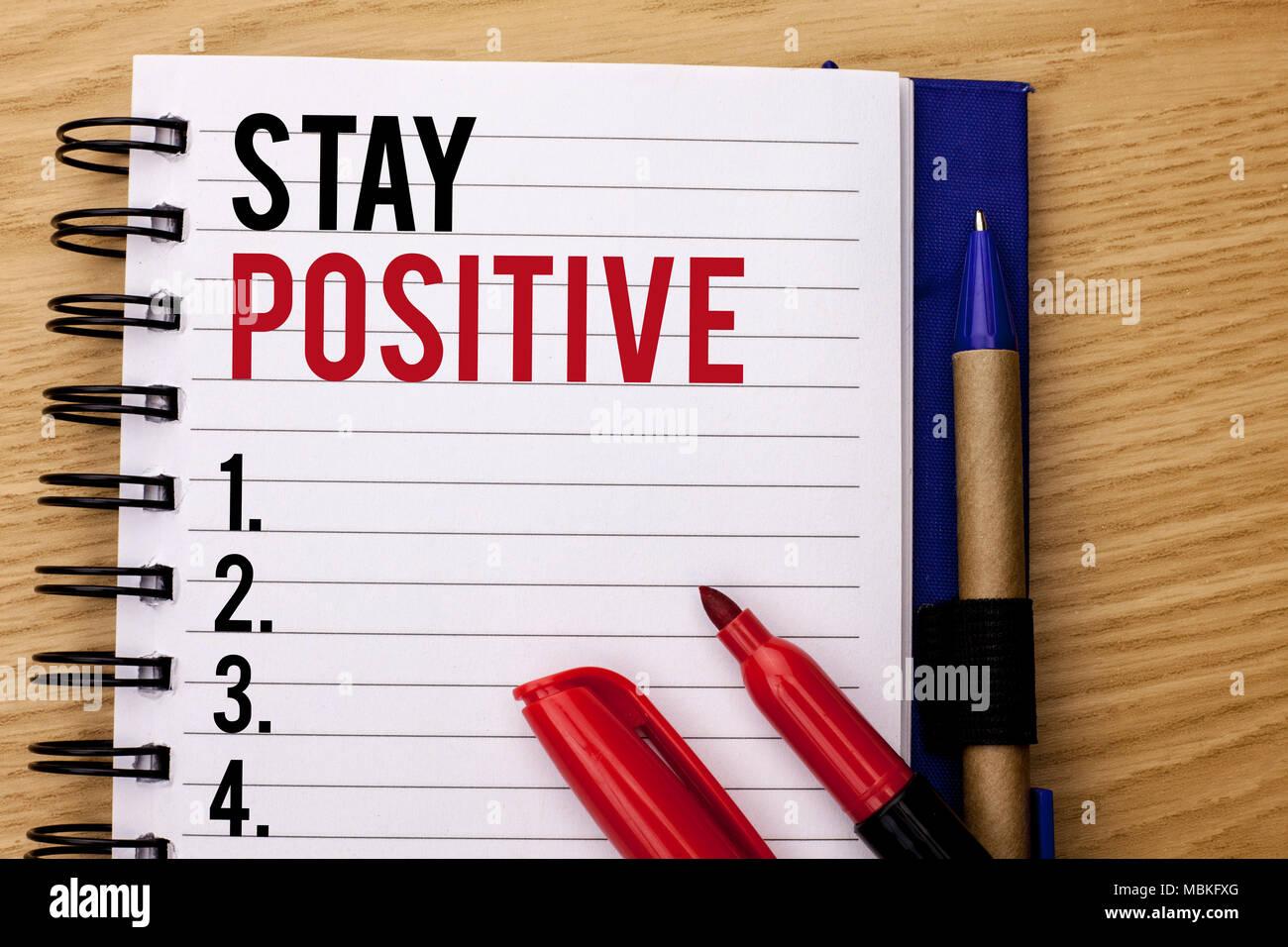 Optimistisch Englisch