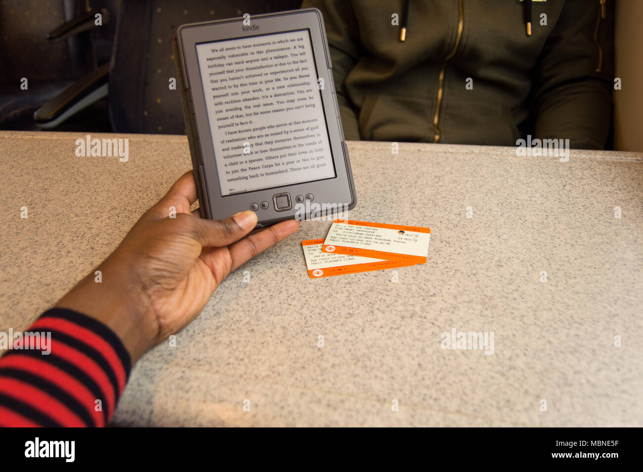 Peachy Lesen Kindle Auf Einer Zugfahrt Mit Dem Zug Tickets Auf Den Download Free Architecture Designs Boapuretrmadebymaigaardcom