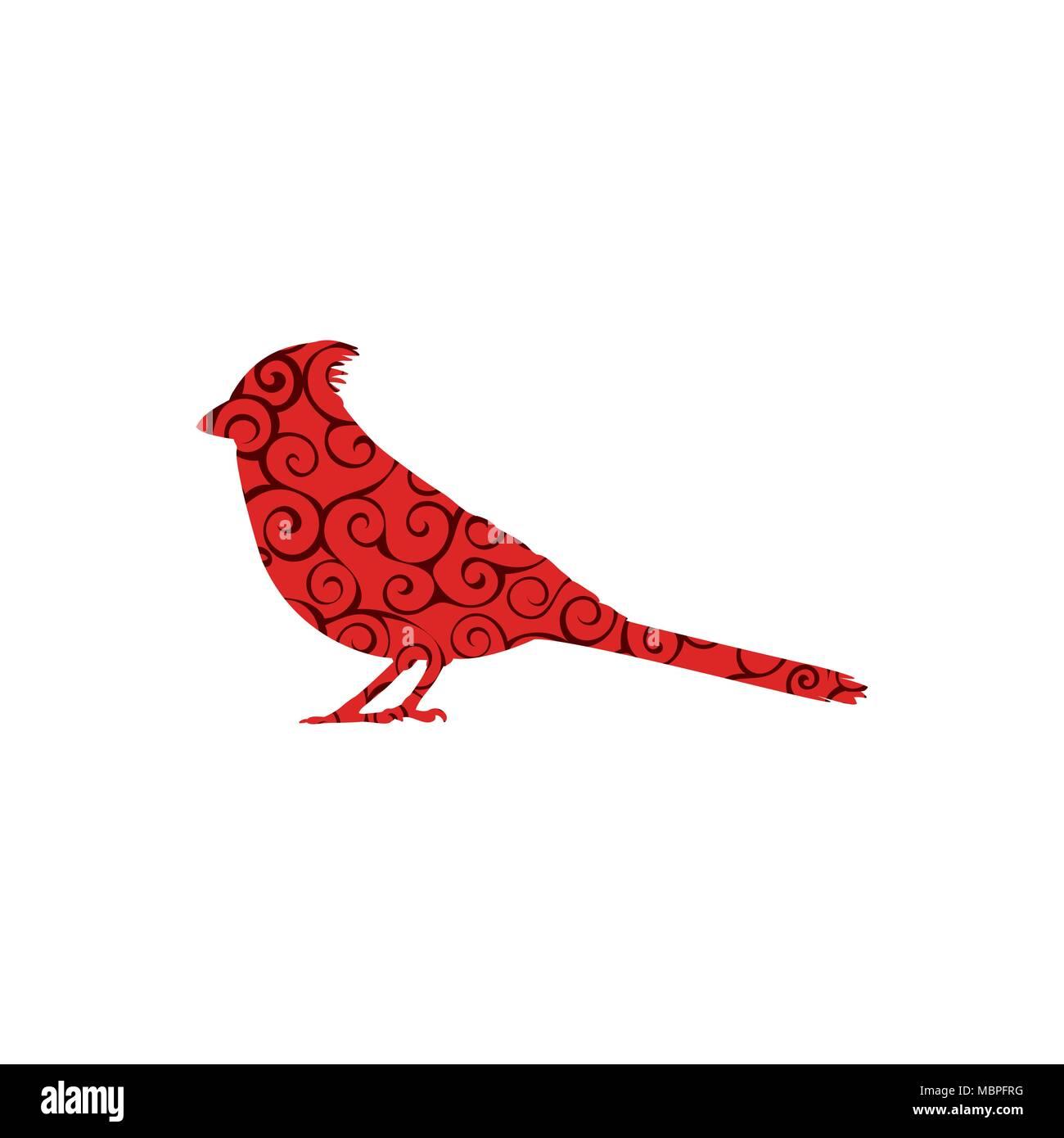 Nett Kardinal Vogel Färbung Seite Ideen - Framing Malvorlagen ...