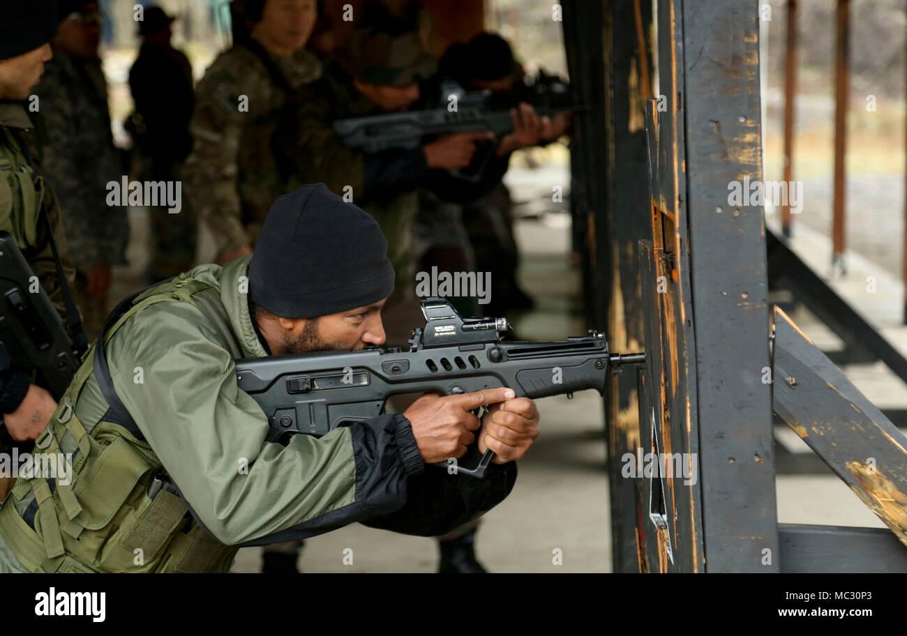 Grünhelme bis 2 Bataillon zugeordnet, 1 Special Forces Group ...