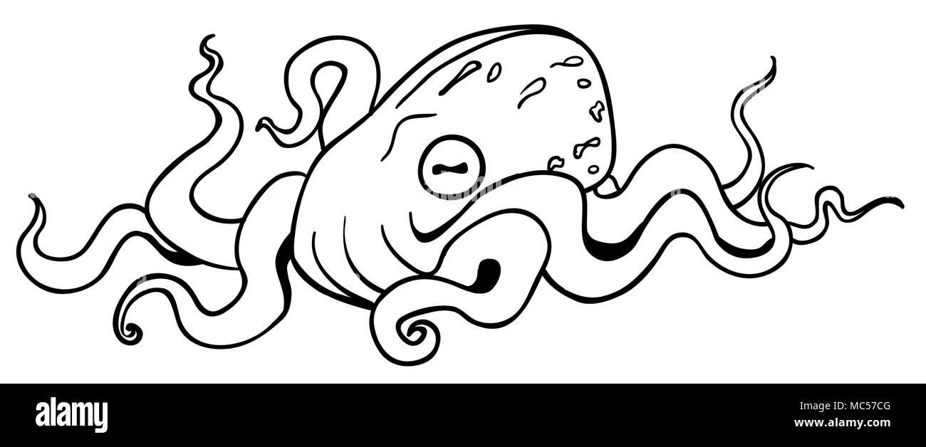 Ausgezeichnet Arzt Oktopus Malvorlagen Galerie - Malvorlagen Von ...