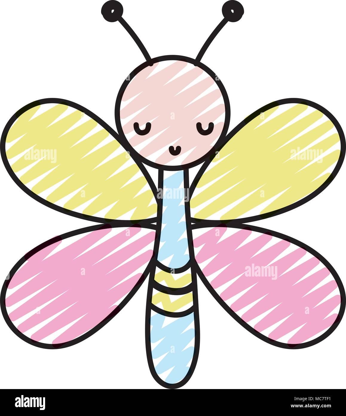 Erfreut Insekten Malvorlagen Für Kinder Fotos - Malvorlagen Von ...