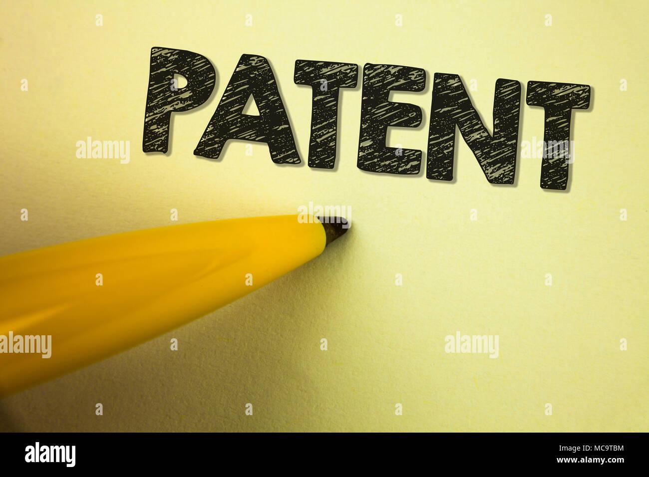 Erfreut Patentvorlage Fotos - Entry Level Resume Vorlagen Sammlung ...