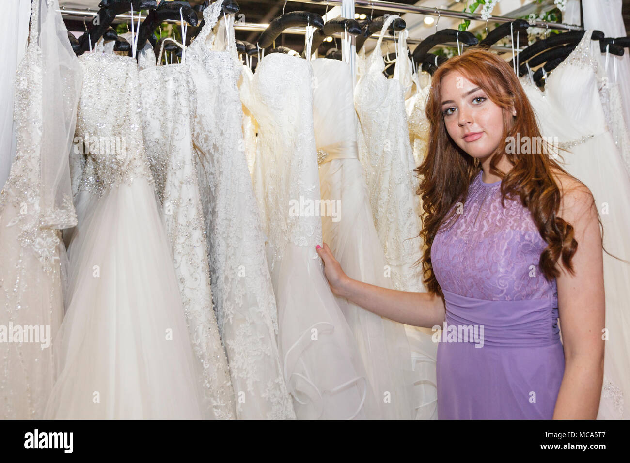 National Wedding Show Stockfotos & National Wedding Show Bilder - Alamy