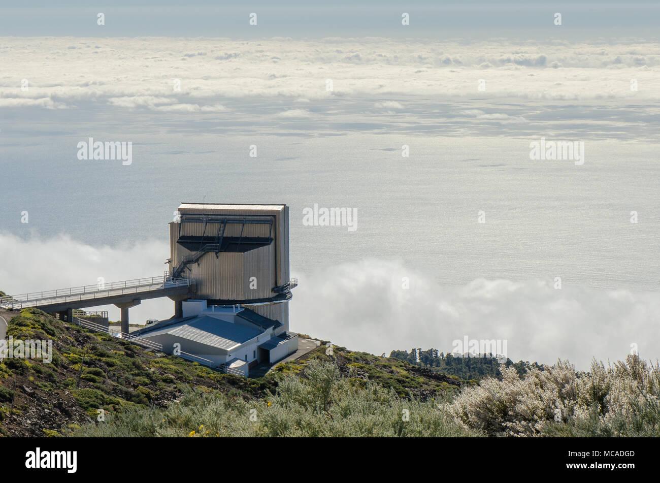 Galileo telescope stockfotos & galileo telescope bilder alamy