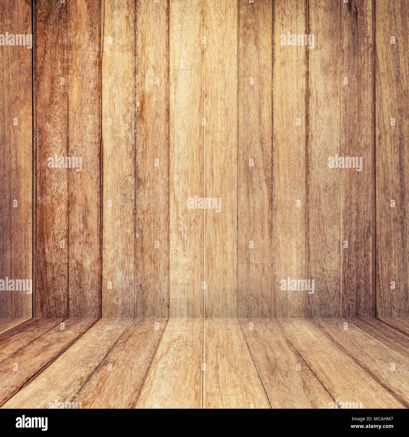 Top Holz Textur Hintergrund. altes Holz Wand- und Perspektive für den OZ85