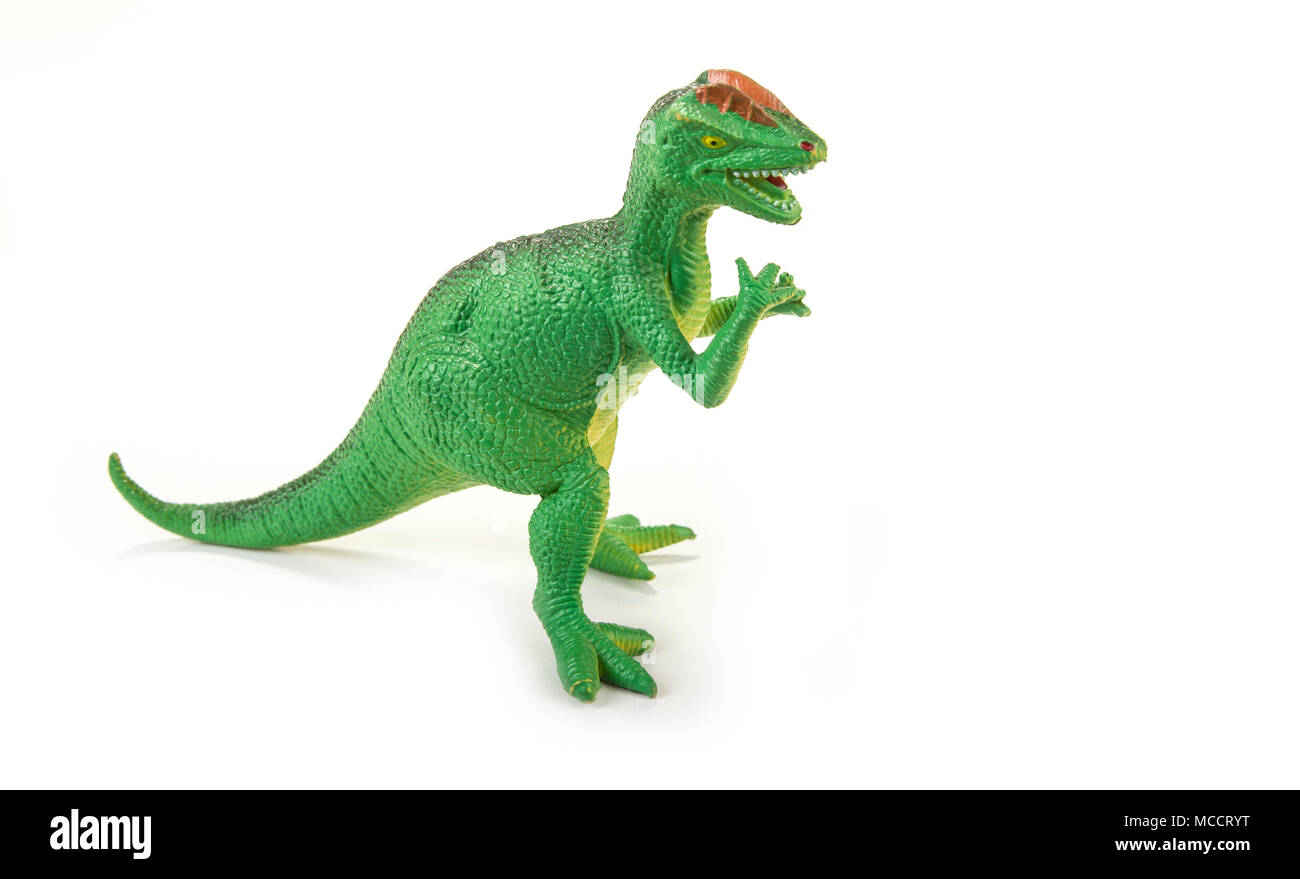 Side View Tyrannosaurus Rex Dinosaur Stockfotos & Side View ...