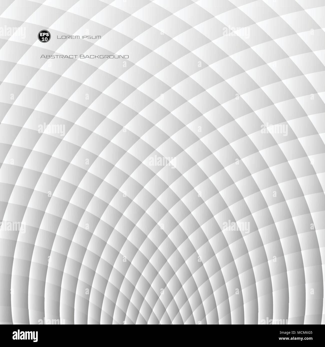 Zusammenfassung Von Grauen Geometrische Muster Hintergrund