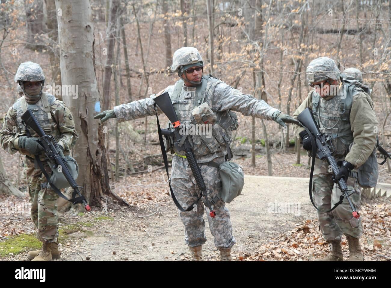 Tolle Uns Armee Reserve Fortsetzen Ideen - Beispiel Business ...