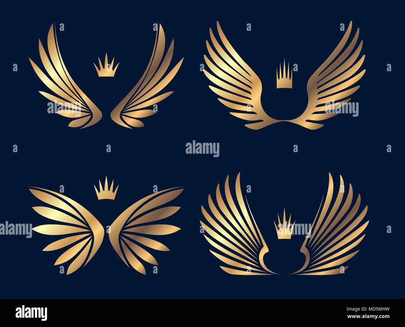 Gold Crowns Stockfotos Gold Crowns Bilder Alamy