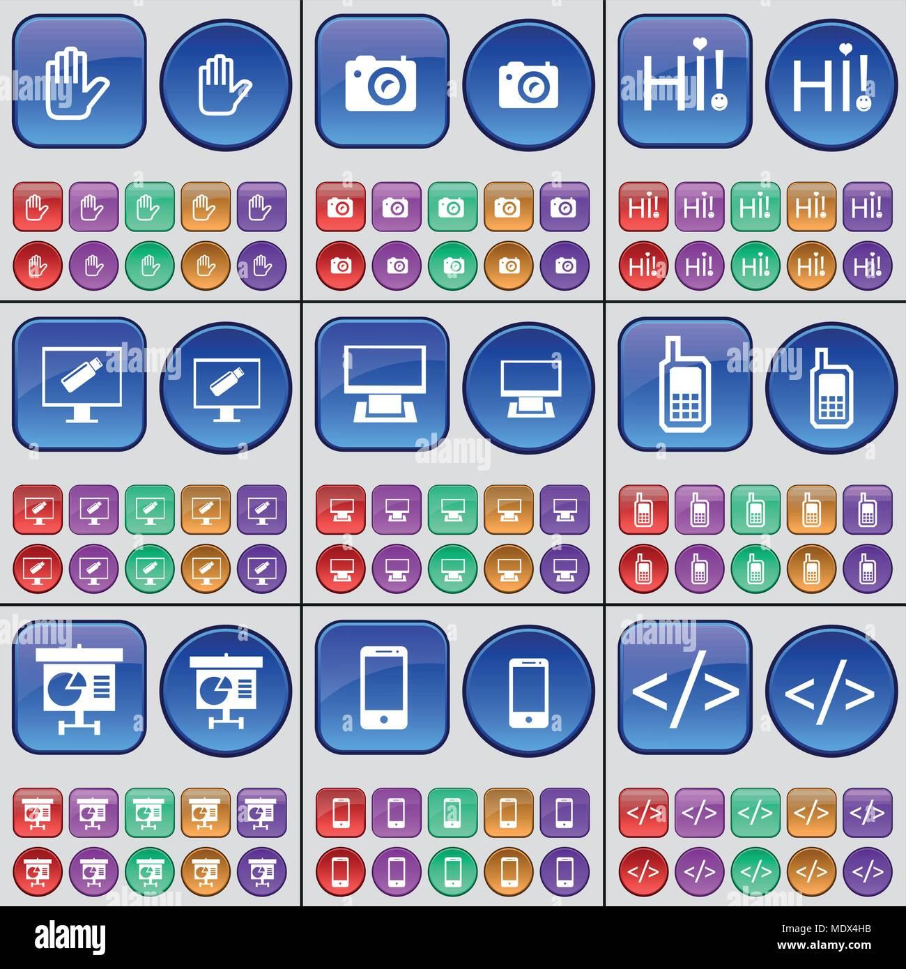 Phone Buttons Stockfotos & Phone Buttons Bilder - Seite 18 - Alamy
