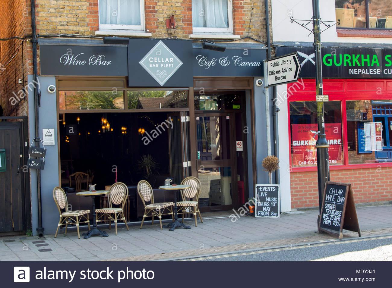 Cellar Bar Stockfotos & Cellar Bar Bilder - Alamy
