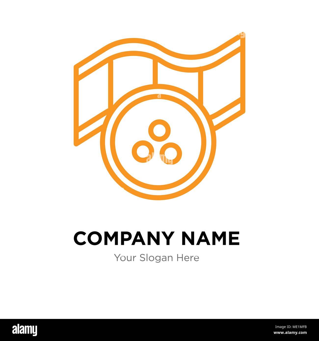 Film Movie Company Logo Stockfotos Film Movie Company Logo Bilder