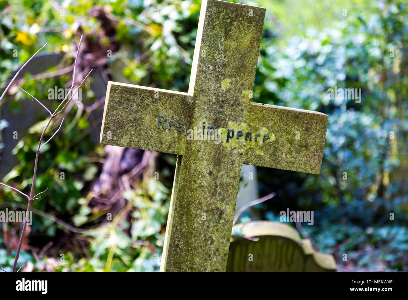 Rest_in_peace Stockfotos & Rest_in_peace Bilder - Alamy