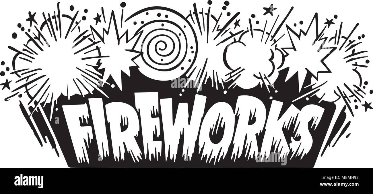 Aquarell 4. Juli PNG Aquarell Feuerwerk Clipart für | Etsy