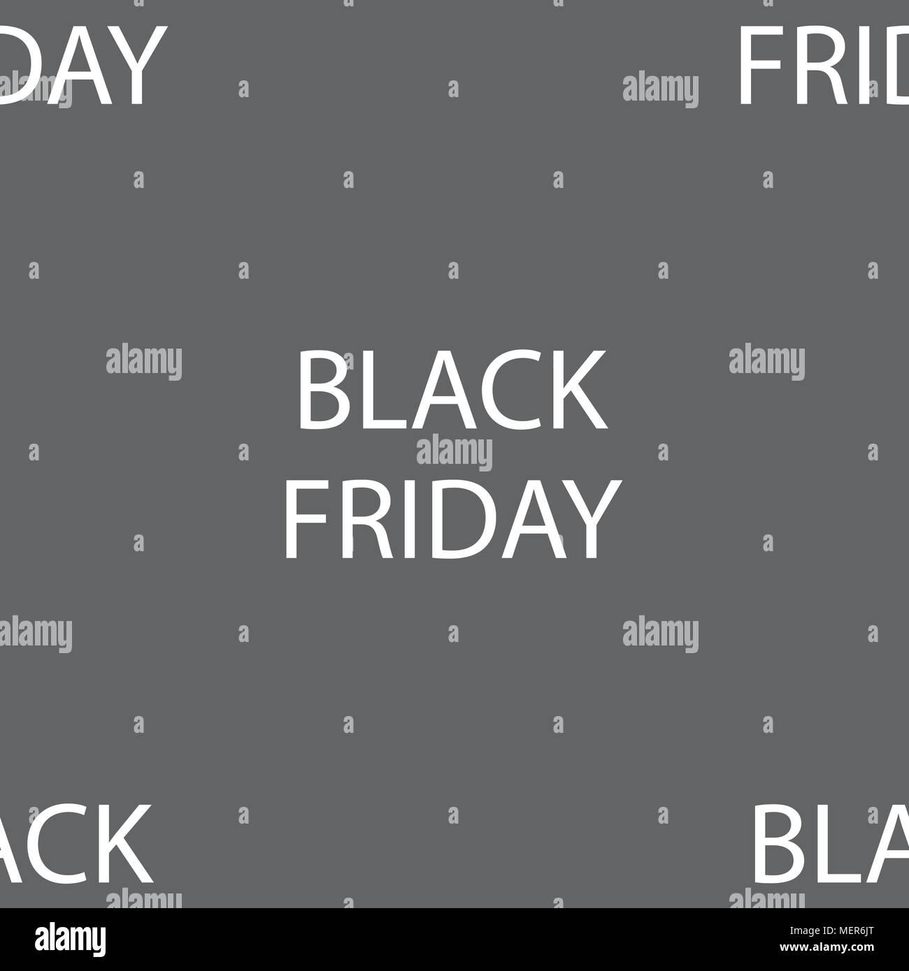 Schwarzer Freitag Zeichen Symbol Verkauf Symbol Angebot Label