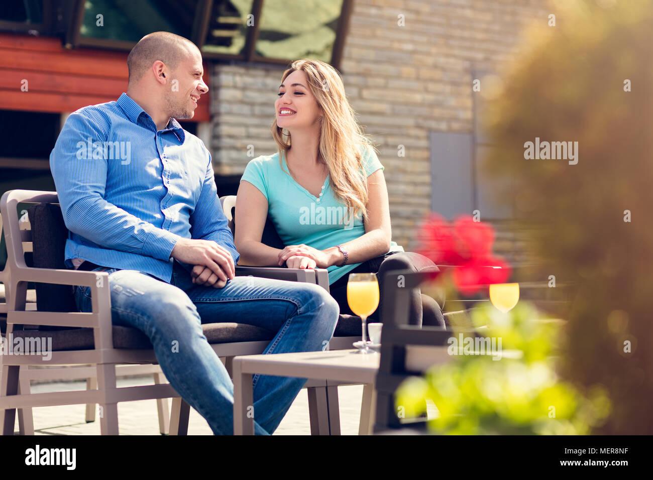 Markierung kubanischer Dating-Dienst