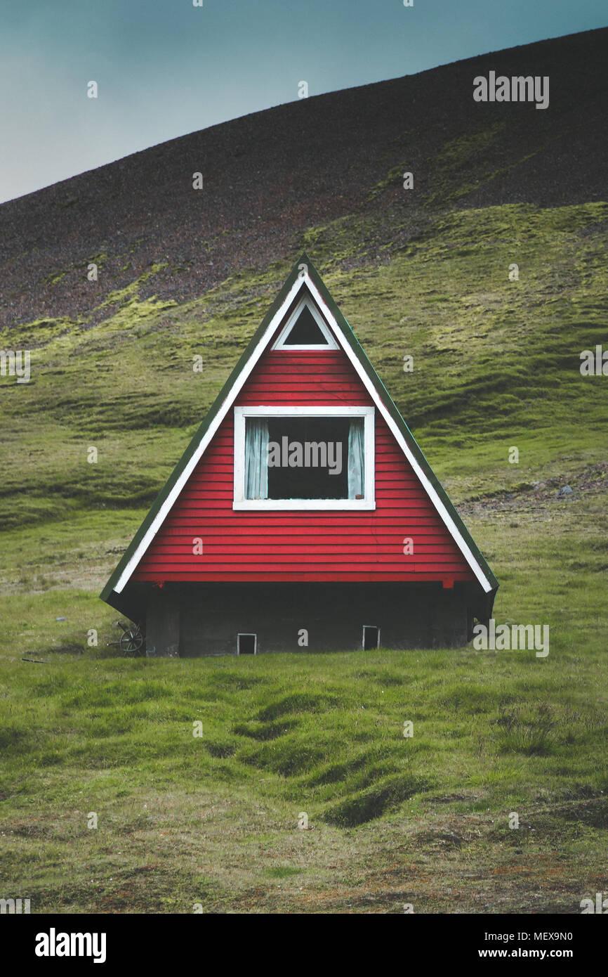 Iceland Cabin Stockfotos & Iceland Cabin Bilder - Alamy