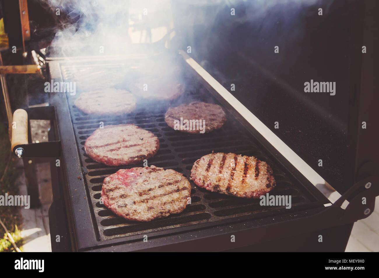 Grill Lines Stockfotos & Grill Lines Bilder - Alamy