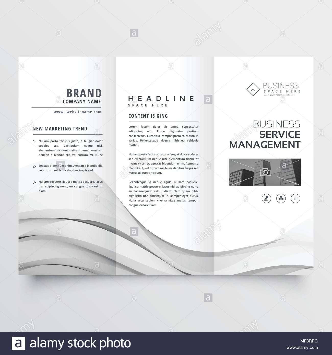 Charmant Preisliste Broschüre Vorlage Ideen - Beispiel Business ...
