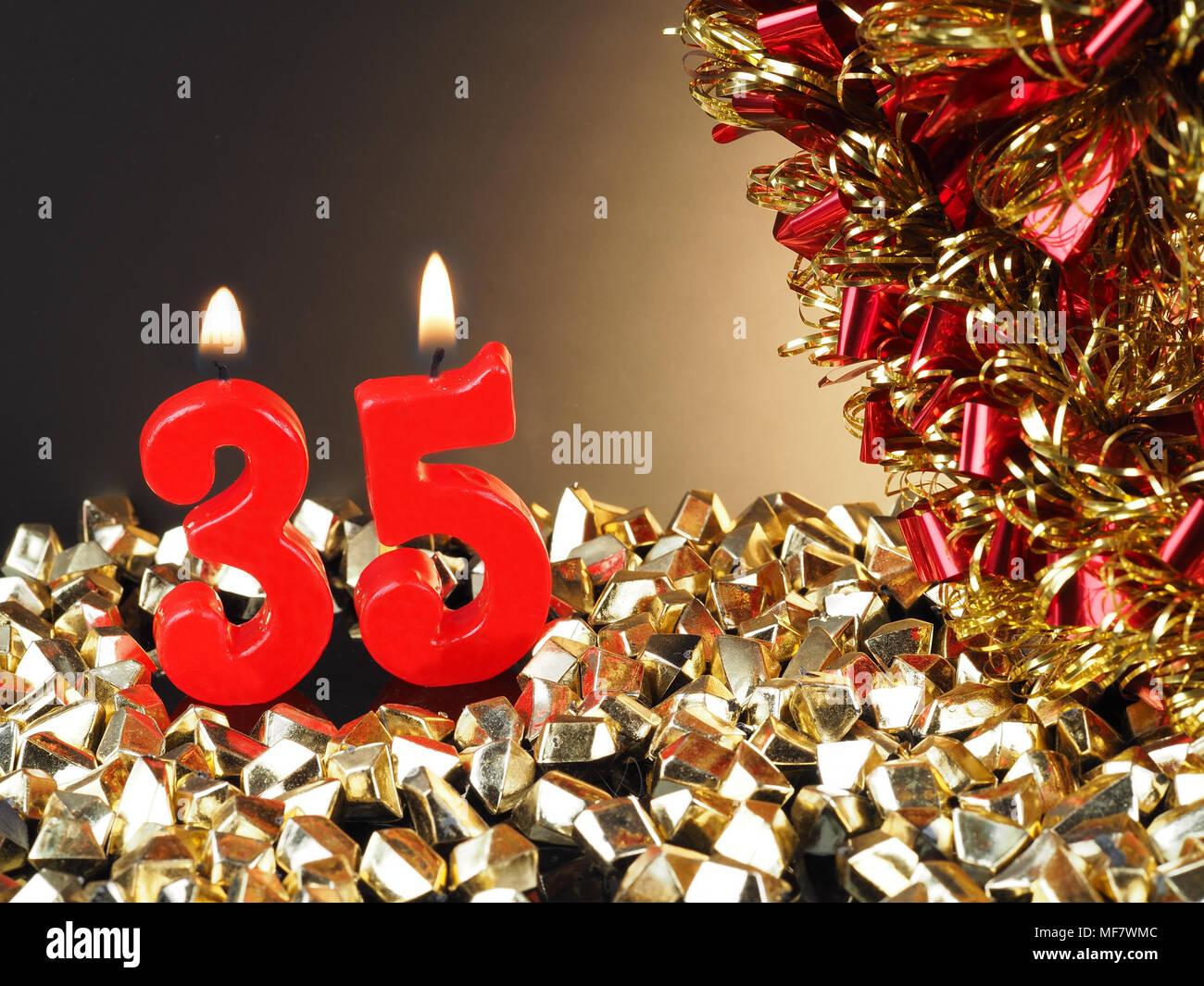 Zusammenfassung Hintergrund Fur Geburtstag Oder Jubilaum Rote