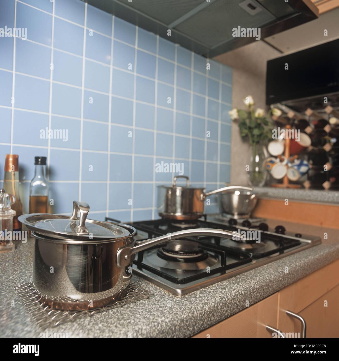 Tolle Küchen Designs Mit Doppelwand öfen Fotos - Ideen Für Die Küche ...