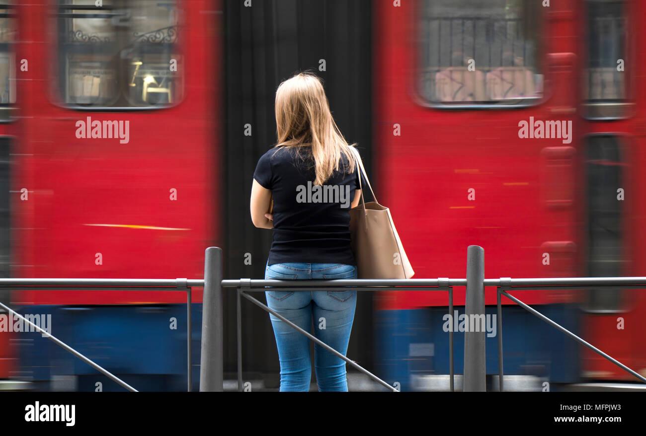Railing City Stockfotos & Railing City Bilder - Seite 9 - Alamy