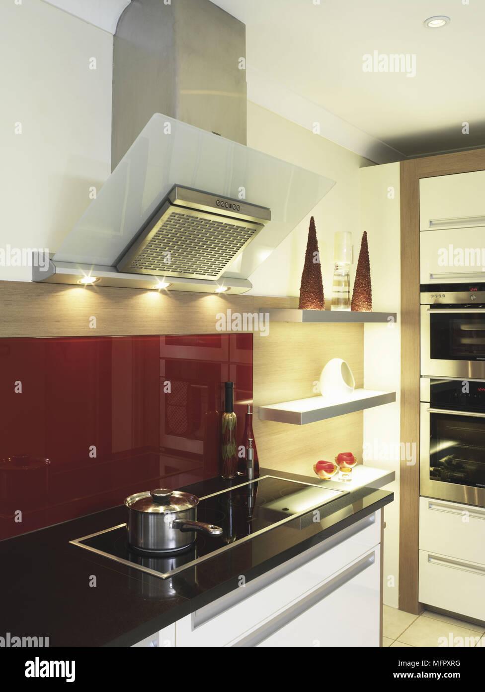 Charmant Küchen Designs Mit Doppelwand öfen Ideen - Küchenschrank ...