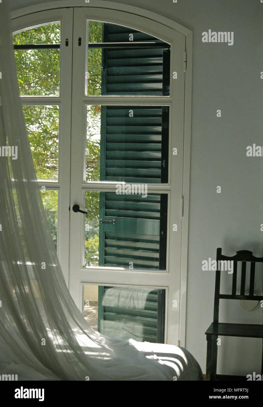 Ungewöhnlich Vorhänge Für Die Küche Französisch Türen Bilder - Ideen ...